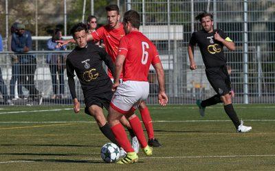 Résumé vidéo du match face au Sport Geneva Benfica