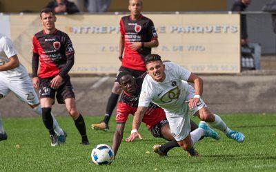 L'OG grimace face à un FC Kosova GE hyper réaliste