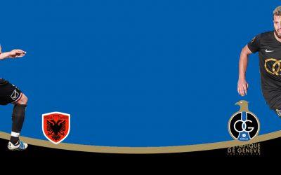 Venez supporter l'Olympique de Genève FC