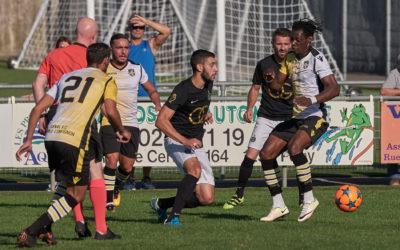 Signal FC Bernex Confignon – Olympique de Genève FC : 2-1