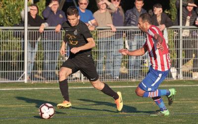 Olympique de Genève FC – FC Forward Morges : 1-0