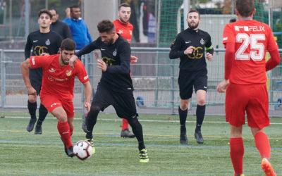 Olympique de Genève FC – FC Sierre : 1-0