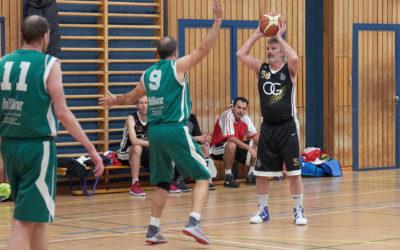 Onex Basket – Olympique de Genève 3LCM