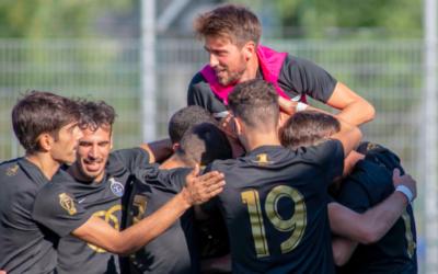 [ProxiFoot] – 2ème ligue inter : à la poursuite de l'Olympique de Genève