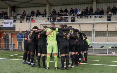 [FootMag] – Résumé vidéo du match contre le FC Veyrier Sport