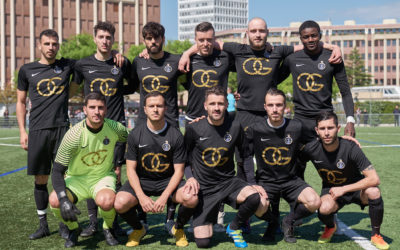 Olympique de Genève FC – CS Interstar : 6-3
