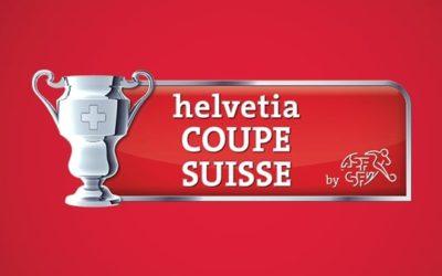 Coupe Suisse, l'OG file en 16ème de finale